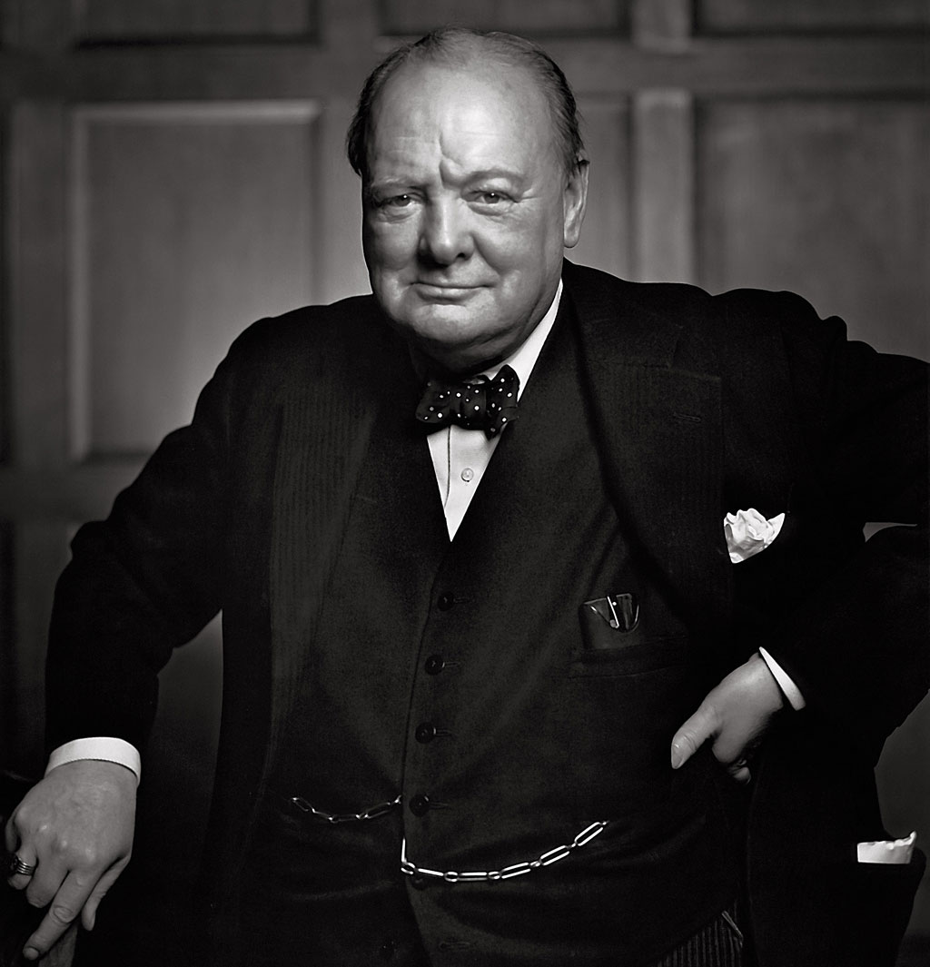 leader analysis winston churchill Servant leadership and sir winston churchill  necessary for an individual to be identified as a servant-leader  exhaustive analysis of sir winston churchill.