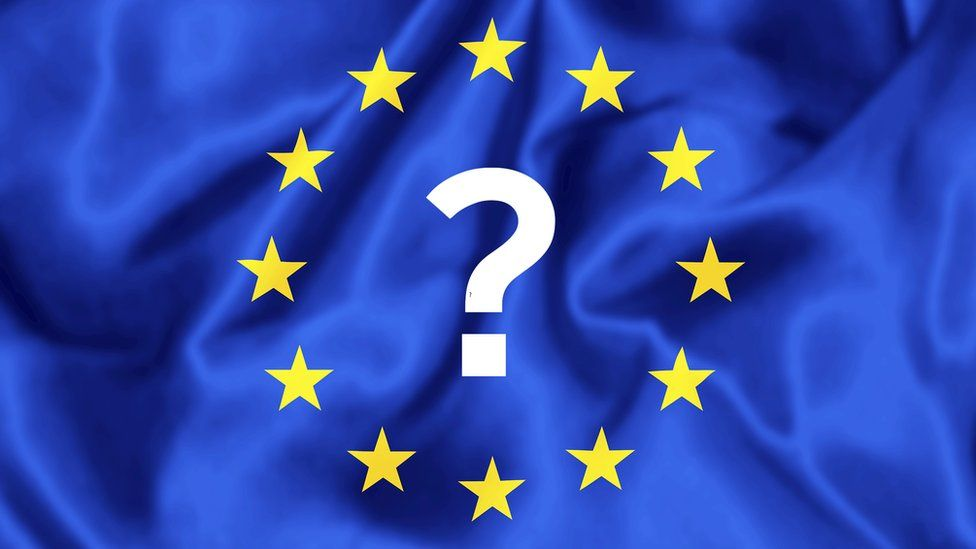 the global trend of the european union Europe seems to be trending away from the right as the united states government continues to be paralyzed by the competing factions of the demographics, economic stagnation, and ideological arguments threaten the european union's ability to act as a global power over the next two years.