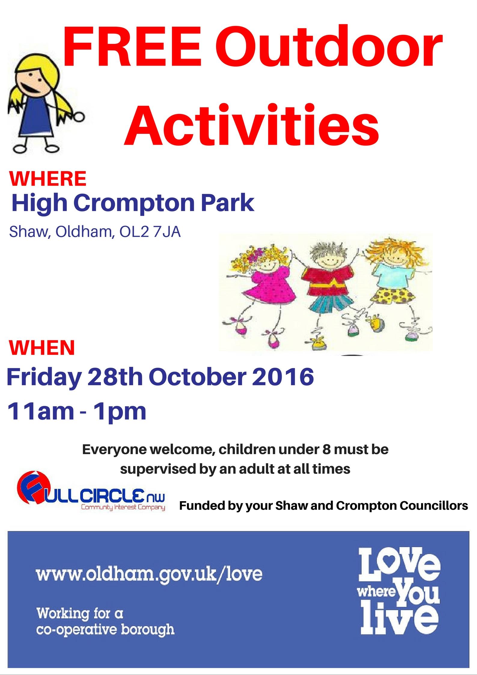High Crompton Oct 2016