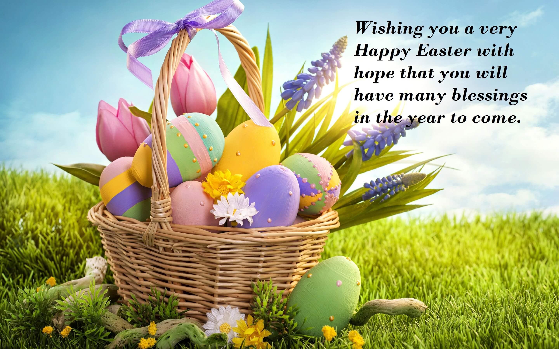 Happy Easter | Howard Sykes